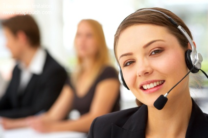 call-center Teleoptimus call-центр сервис